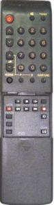 Мы предлагаем аналог полностью выполняющий функции Вашего пульта.  200руб.  PANASONIC TNQ10448. телевизор TC-29GF10R.